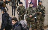 """Châu Âu """"báo động đỏ"""" trước nguy cơ khủng bố"""