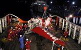 Tiếng chuông cảnh báo vang lên liên hồi trước thảm kịch QZ8501
