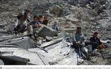 Tìm thấy xác máy bay mất tích cách đây 54 năm trên dãy Andes