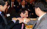 Kẻ tấn công Đại sứ Mỹ từng nhiều lần đến Triều Tiên