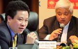 """Vụ ông Hà Văn Thắm trong cái nhìn so sánh với đại án """"bầu"""" Kiên"""