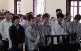 14 đối tượng gây rối Khu kinh tế Vũng Áng lĩnh 312 tháng tù