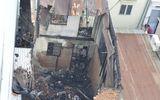 Cháy nhà 3 tầng trong ngõ hẻm, người dân hoảng loạn