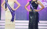 Hoa khôi áo dài 2014: Ngọc Dung ngậm ngùi nói lời tạm biệt