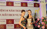 Top 10 Hoa hậu Việt Nam - Thu Hà bật mí nơi làm đẹp