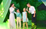 Cặp đôi hoàn hảo liveshow 5: GK Thanh Bạch khóc vì Jennifer Phạm