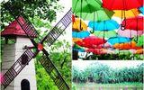 8 địa điểm chụp ảnh lý tưởng cho giới trẻ Hà thành