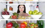 Mẹo vặt đơn giản giúp đánh bay mùi khó chịu của tủ lạnh