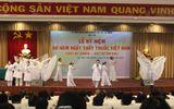 TP.HCM tổ chức kỷ niệm ngày Thầy thuốc Việt Nam