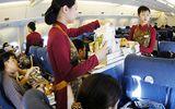 Say rượu, khách Nga đánh tiếp viên hàng không Vietnam Airlines