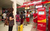 Giá vé máy bay dịp Tết Ất Mùi 2015 cao gấp 3 ngày thường