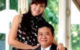 Vợ chồng Đặng Thành Tâm bán tháo cổ phiếu nghìn tỷ