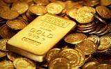 Giá vàng ngày 2/12: Vàng tăng lên mức cao nhất 5 tuần