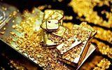 Giá vàng ngày 8/12: Chốt phiên sáng, vàng đi ngang