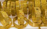 Giá vàng ngày 9/12: Chốt phiên cuối ngày, vàng bất ngờ tăng