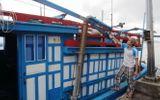 Tàu cá bị tấn công: Thuyền viên bị dí súng vào đầu, nhốt xuống hầm cá