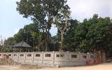 Nguyên Phó Chủ tịch tỉnh lấn chiếm gần 400m2 đất xây biệt phủ