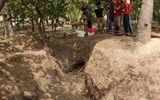 Những bí ẩn mới tiết lộ về hố chôn hài cốt tập thể ở Khánh Hòa