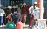 Phú Yên: Hơn 9.200 hộ dân cần hỗ trợ gạo dịp Tết