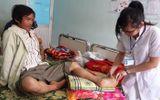 Bình Định: Hai người đàn ông bị rắn lục đuôi đỏ cắn