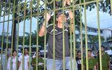 """""""Siêu trộm"""" tại Quảng Nam từng """"ghé thăm"""" thành ủy Huế"""