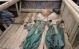 Vụ lật thuyền khiến 6 người chết: Oan trái quần áo bảo hộ?