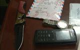 Bị bắt quả tang đang bán ma túy liền rút dao đâm công an