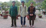 Bắt 4 đối tượng trốn lệnh truy nã ở các tỉnh phía Nam