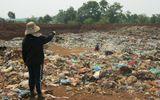 """Hàng chục hộ dân """"nghẹt thở"""" vì ô nhiễm"""