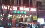 Hà Nội: Phát hiện nam thanh niên treo cổ chết trong khách sạn
