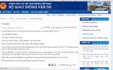 Thông tin về lễ tang Cục trưởng Cục Đường sắt Việt Nam