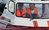 Tàu cá Nga chở hơn 130 người chìm ngoài khơi Thái Bình Dương