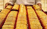 Giá vàng hôm nay 31/3: Giá vàng tiếp đà giảm, giá USD tăng