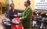 Trộm cắp chiếm tỉ lệ cao ở Hà Nội và TP HCM