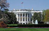 Nhà Trắng bị đe dọa bởi bom thư chứa chất độc Cyanua