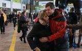 Máy bay rơi ở Pháp: Cách ly cha mẹ cơ phó để thẩm vấn