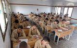 Ấn Độ: Bắt giữ 1.000 thí sinh ngành cảnh sát thuê người thi hộ