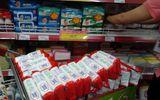 """Hàng loạt siêu thị """"tẩy chay"""" khăn ướt Babicare"""