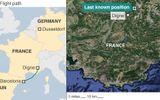 Máy bay rơi ở Pháp:  Tiết lộ câu nói cuối cùng của phi công