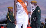 """Lộ ảnh khỏa thân, Tân Hoa hậu thế giới Zimbabwe bị """"phế truất"""""""