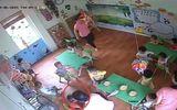 Bảo mẫu đánh bé 17 tháng tuổi: Đình chỉ công tác cô giáo
