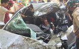 Tai nạn tại Tuyên Quang, một gia đình thương vong