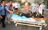 Vụ nổ ở Thiên Tân: 11 người đã bị bắt giữ và thẩm vấn