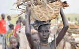 Rùng rợn những 'trại hiếp dâm' ở Nam Sudan
