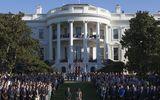 Tổng thống Obama mặc niệm gần 3.000 nạn nhân vụ 11/9