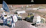 Năng lượng từ mặt trăng đủ cho nhân loại dùng 10.000 năm