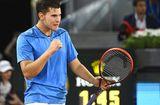 Quần vợt - Tay vợt gốc Việt Nam đánh bại đương kim vô địch Wawrinka