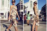 Style Sao Việt tuần qua:  Thanh Hằng sành điệu như fashionista