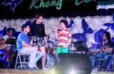 Giọng Hát Việt Nhí: Cặp Giang Hồ, Lam Trường luyện