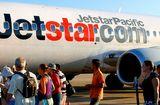 """Doanh nghiệp - Mở đường bay đến Thái Lan, Jetstar Pacific bán vé giá """"0 đồng"""""""